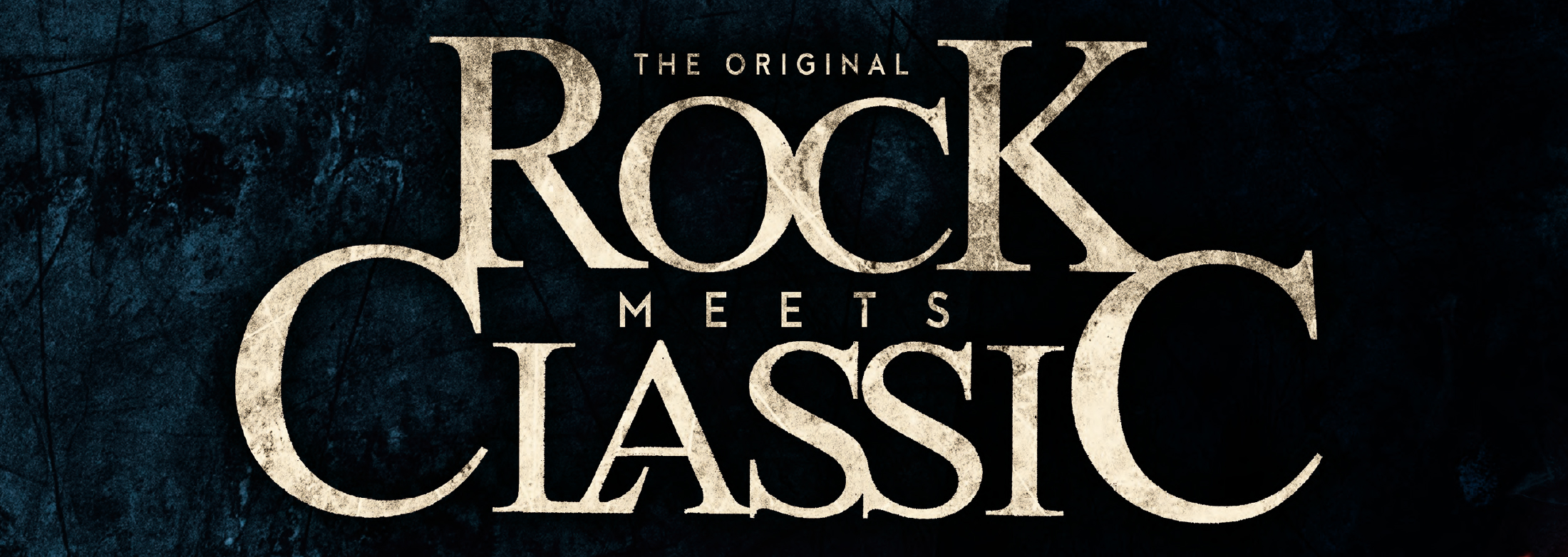 Rock meets classic 2020 künstler