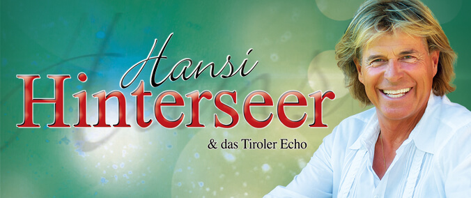 Hansi Hinterseer - Sommertournee 2019 • Open Air