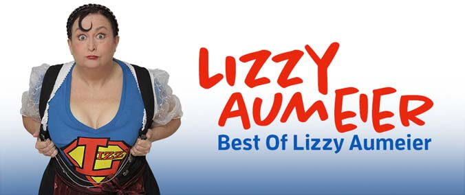 Best Of Lizzy Aumeier